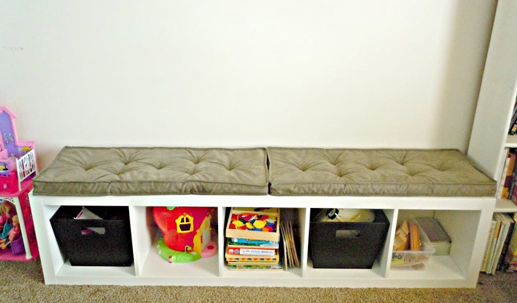 ikea expedit bookcase bench roselawnlutheran
