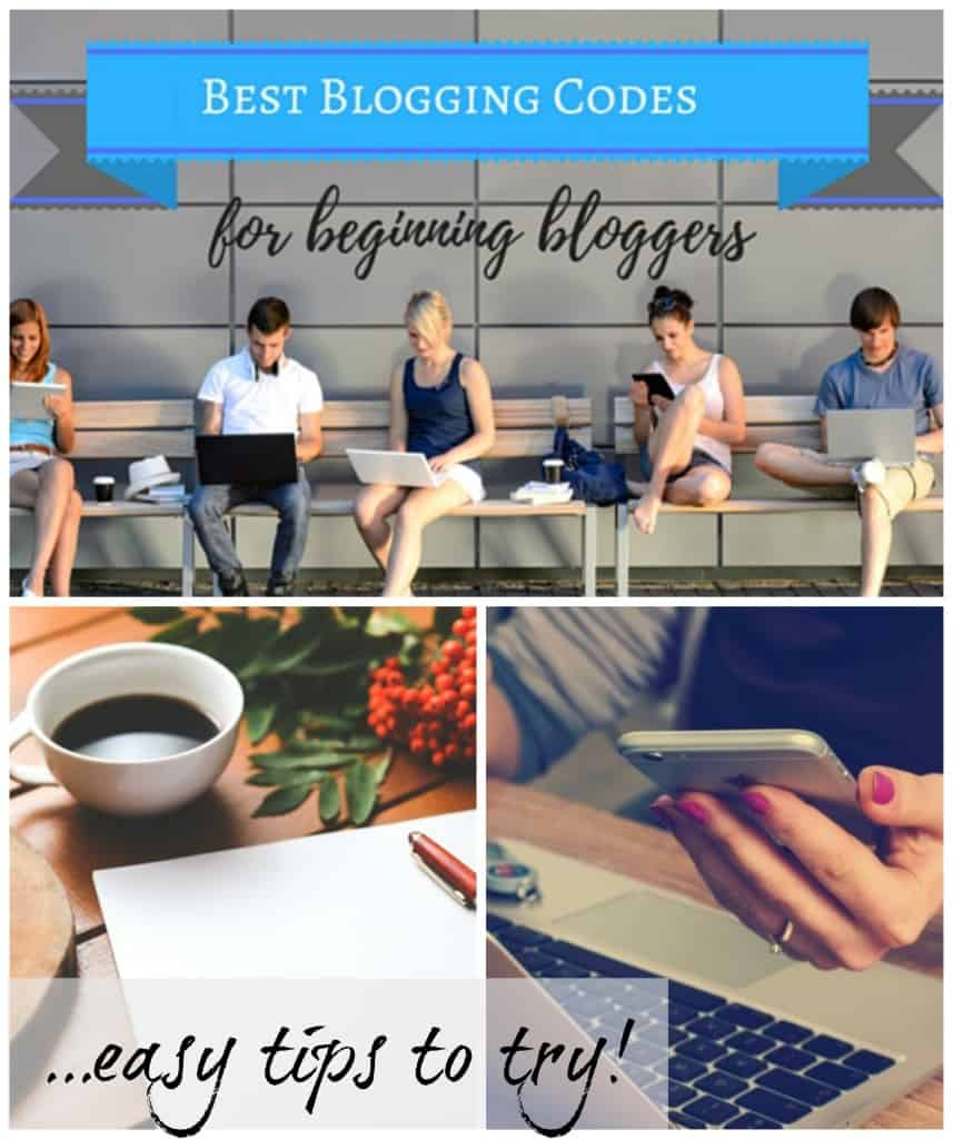 best-blogging-codes-for-new-bloggers