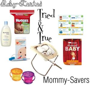 Mommy-Savers