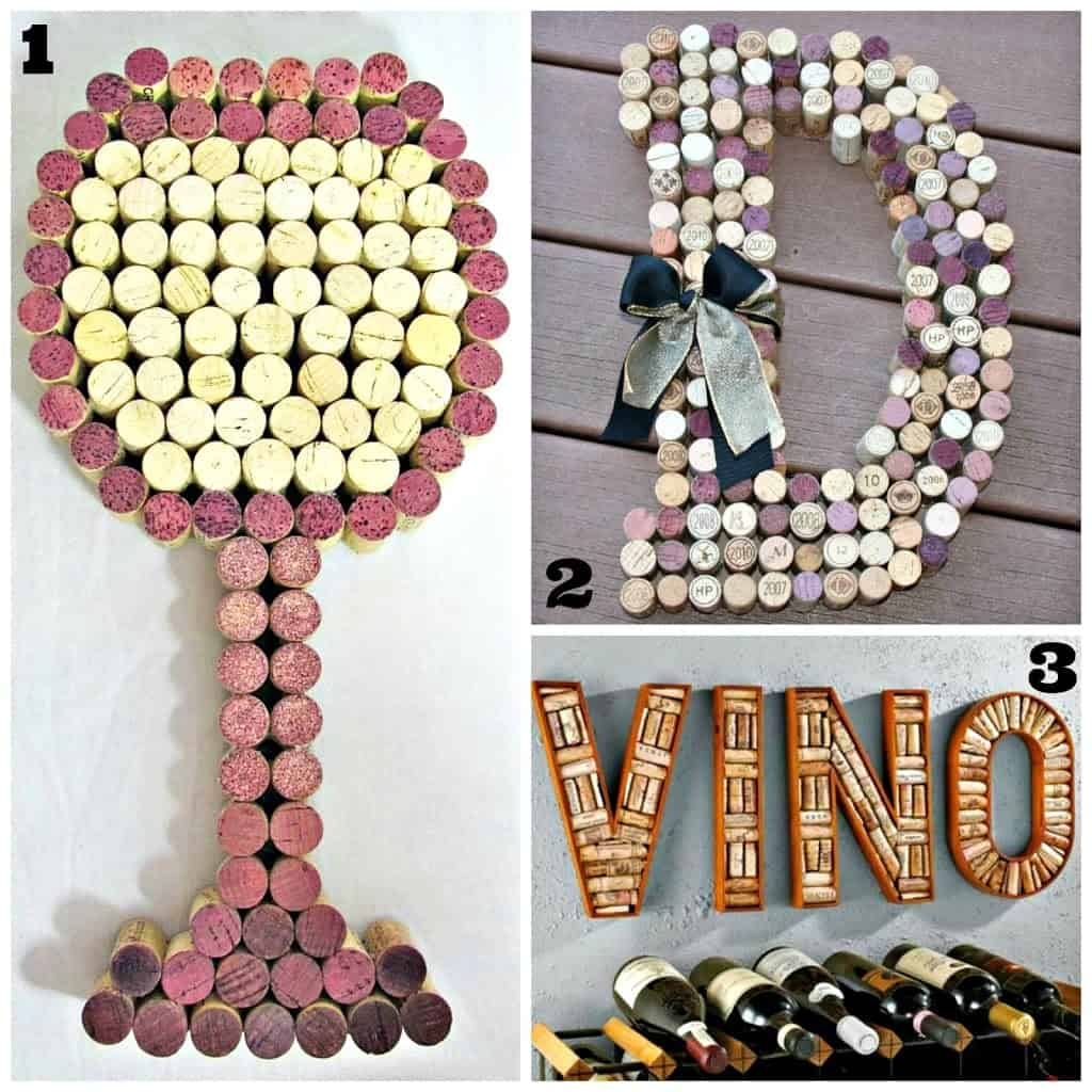 Wine cork diy projects life a little brighter for Cork ideas