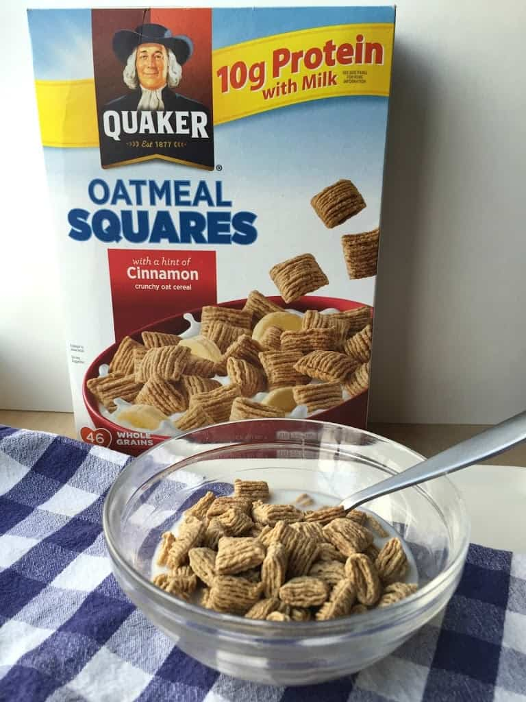 quaker oats s oatmeal division case summary
