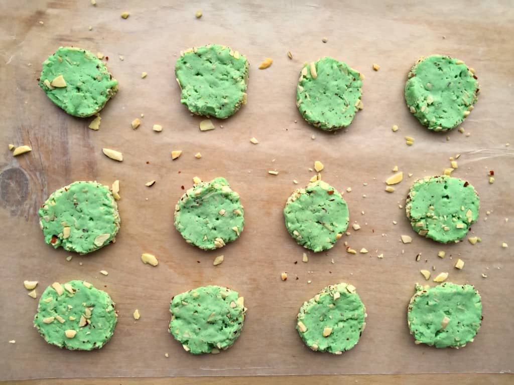 green-tea-almond-cookies-5