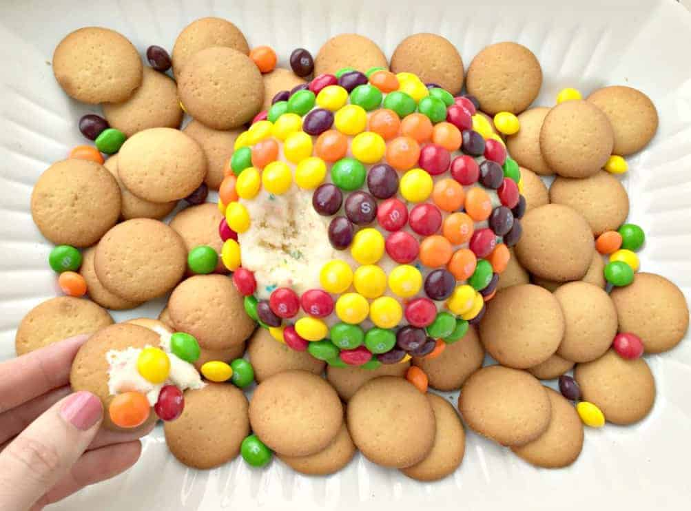 skittles-funfetti-cream-cheese-ball-1024x757