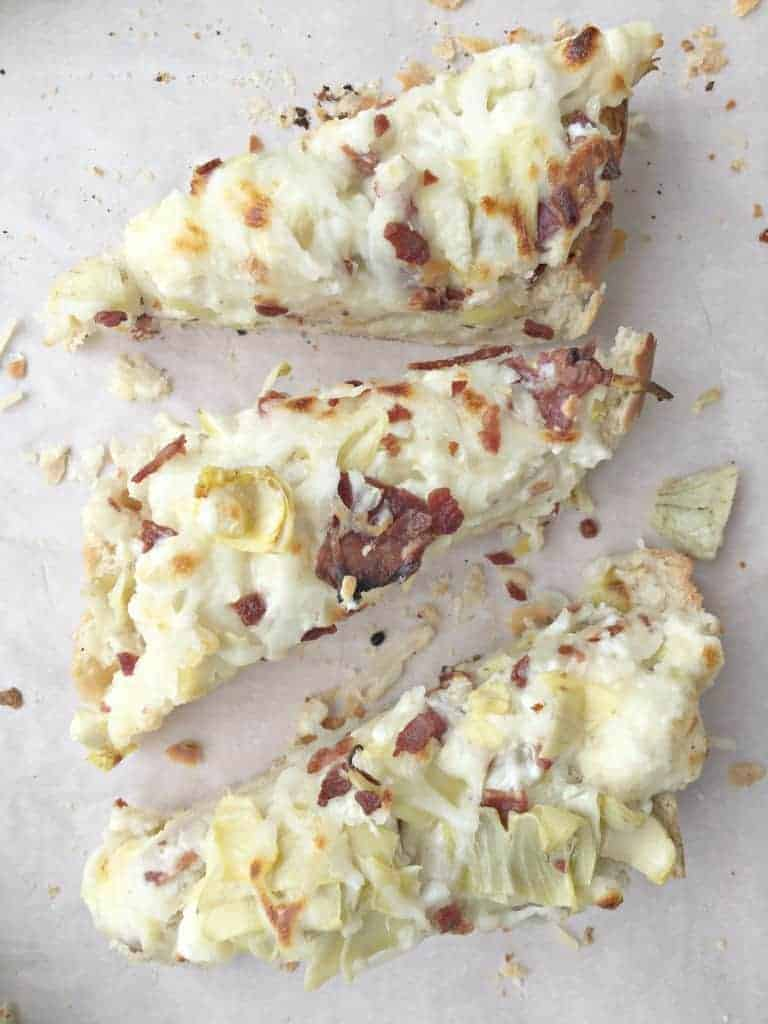 artichoke-french-bread-pizza-8