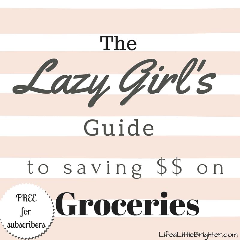 Lazy Girl's (2)