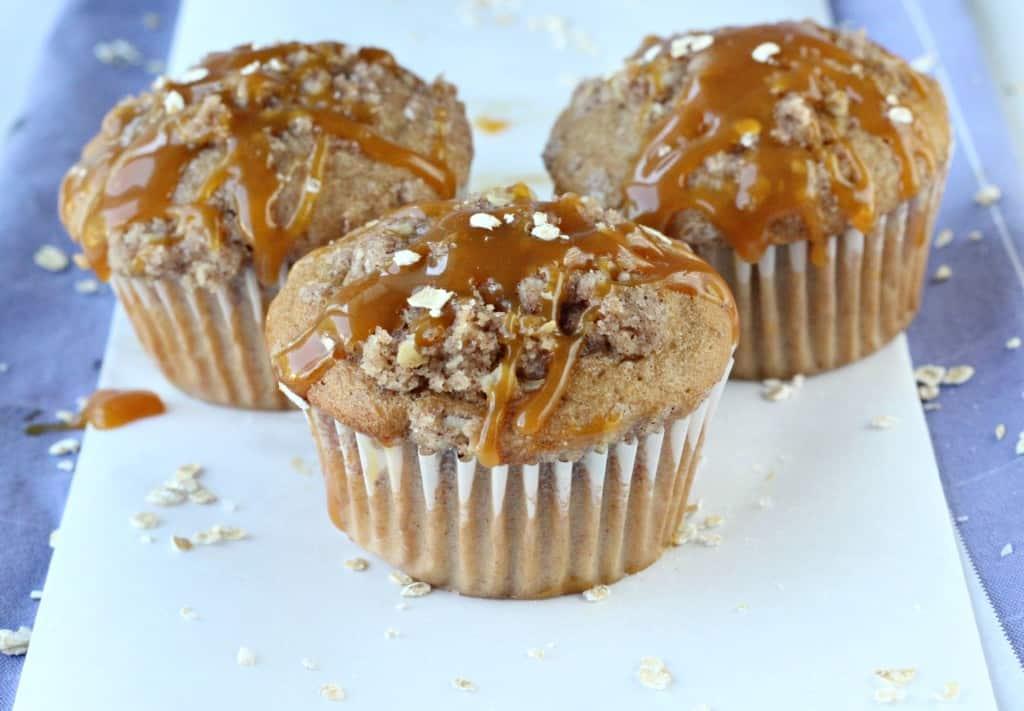 Salted-Caramel-Streusel-Muffins