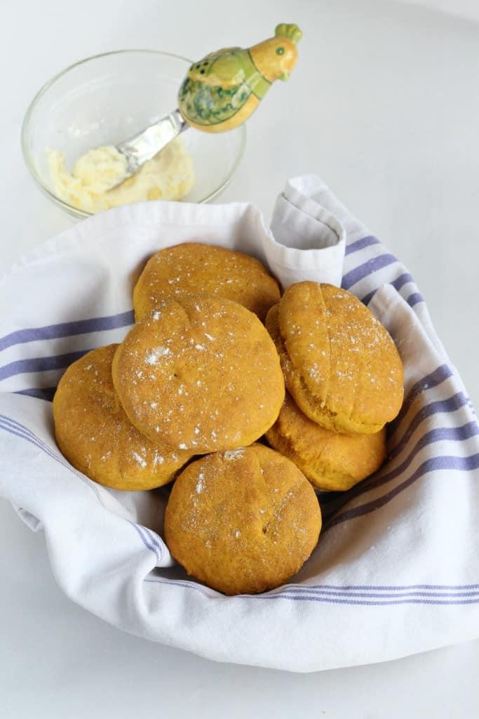 Honey-Butter-Pumpkin-Biscuits-2