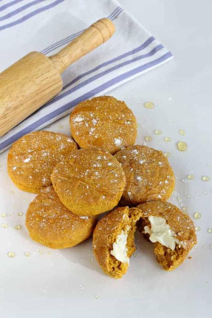 Honey-Butter-Pumpkin-Biscuits-4