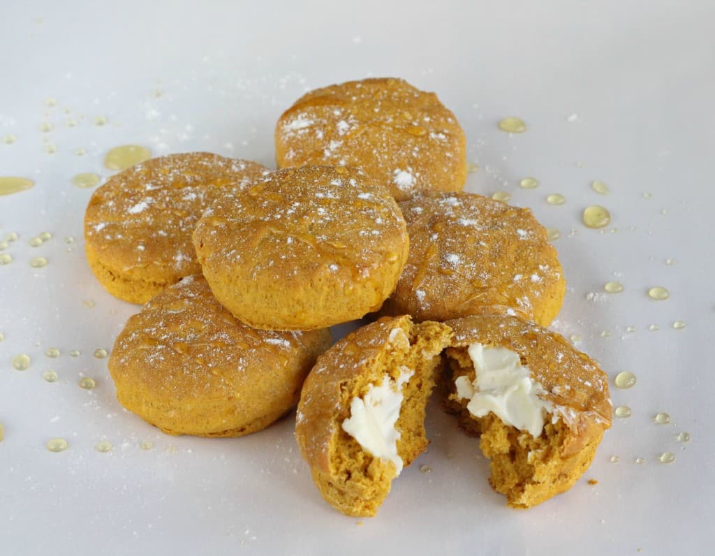 Honey-Butter-Pumpkin-Biscuits-5