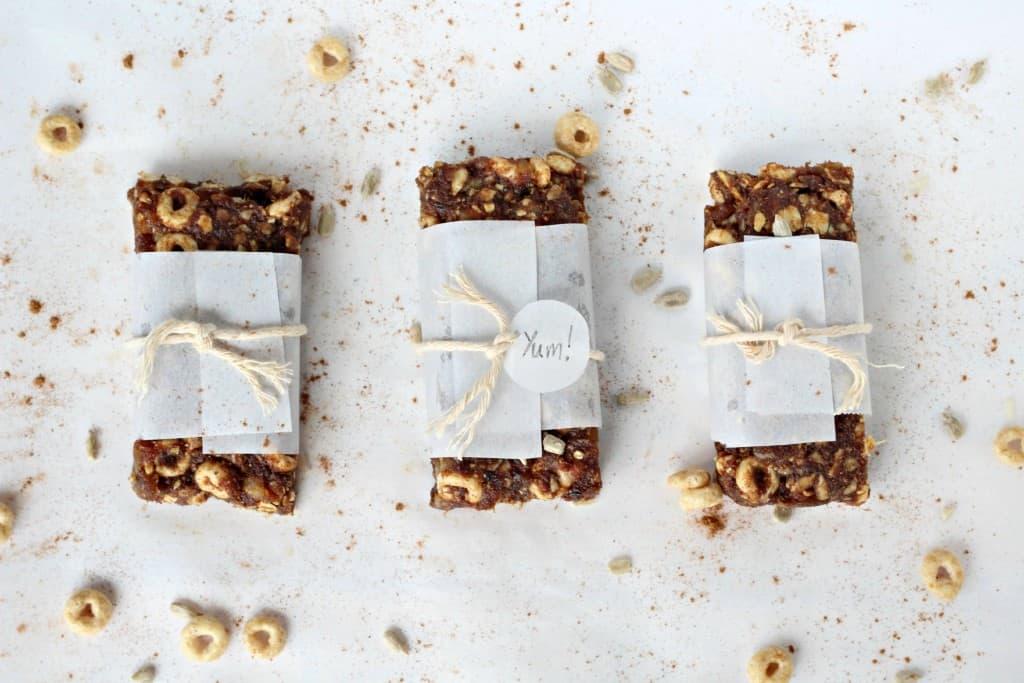 Honey-Nut-No-Bake-Pumpkin-Bars-6