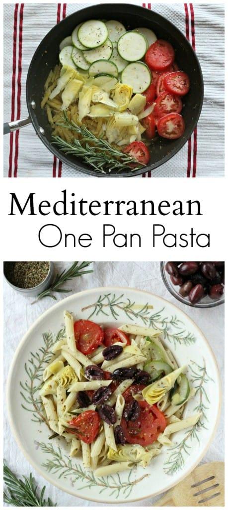 Mediterranean-One-Pan-Pasta-11