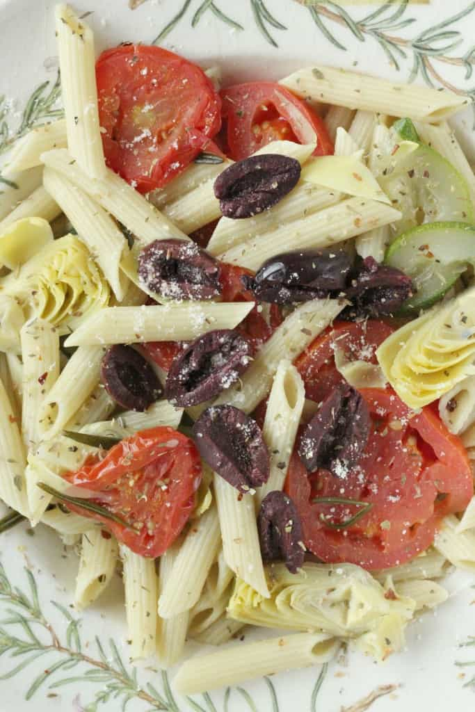 Mediterranean-One-Pan-Pasta-2