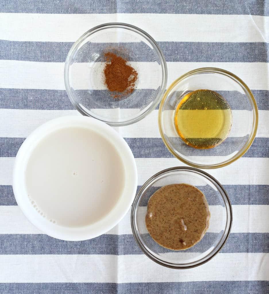 Vanilla-Almond-Frappe