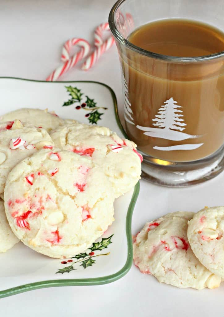 White-Chocolate-Peppermint-Cake-Mix-Cookies-5