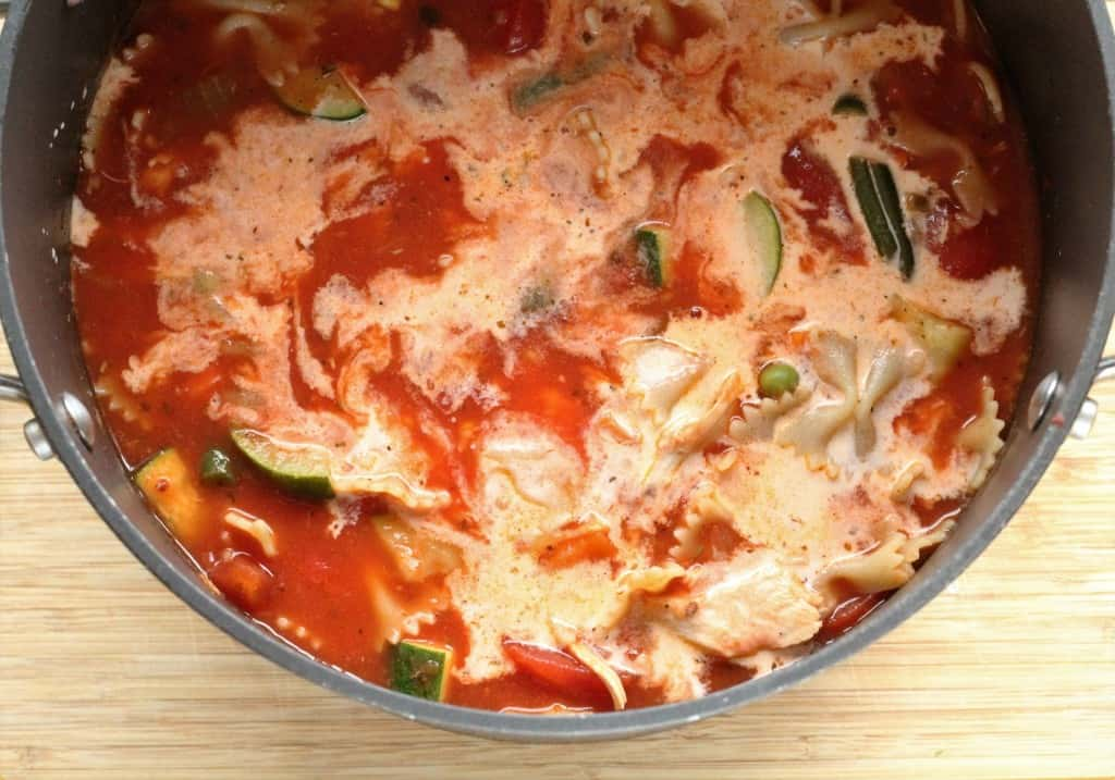 Creamy-Italian Soup-3