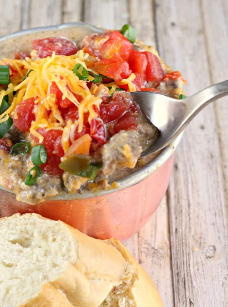 Fiesta-Cheeseburger-Soup