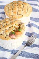 Easy Mini Pot Pies
