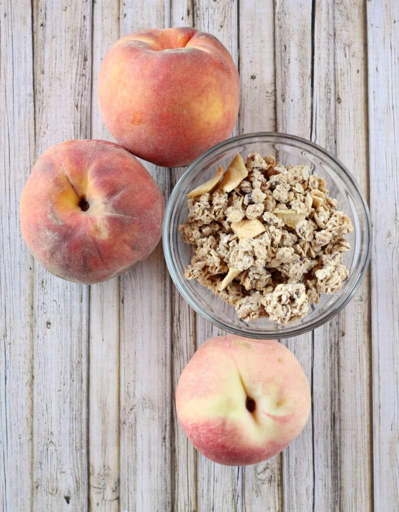 Roasted Peaches-Granola-Greek-Yogurt-8