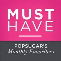 Popsugar Must Have & Fab Fit Fun April Giveaway