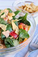 Quick 'n Easy Southwest Salad