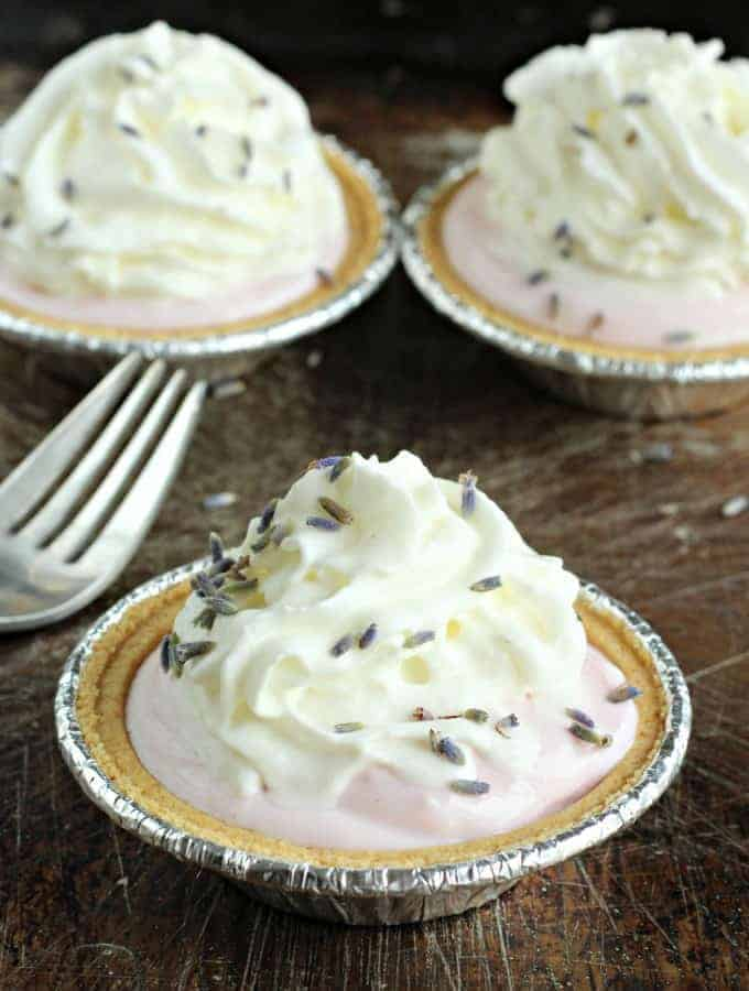 Lavender-Strawberry-Mini-Pies