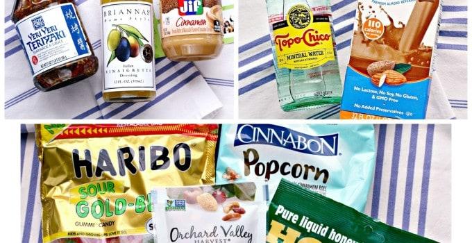Degustabox June 2016 {Food Subscription Box} Giveaway