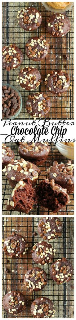 Peanut-Butter-Chocolate-Chip-Oat-Muffins-10