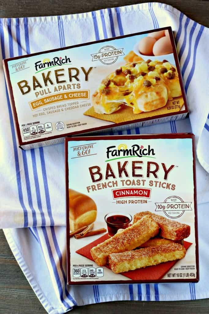 fresh snack Ideas