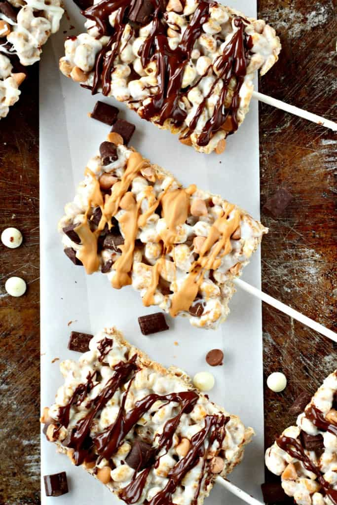 Cereal Snack Bars