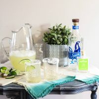 Effortless Entertaining: Cinco de Mayo, featuring Sauza Tequila