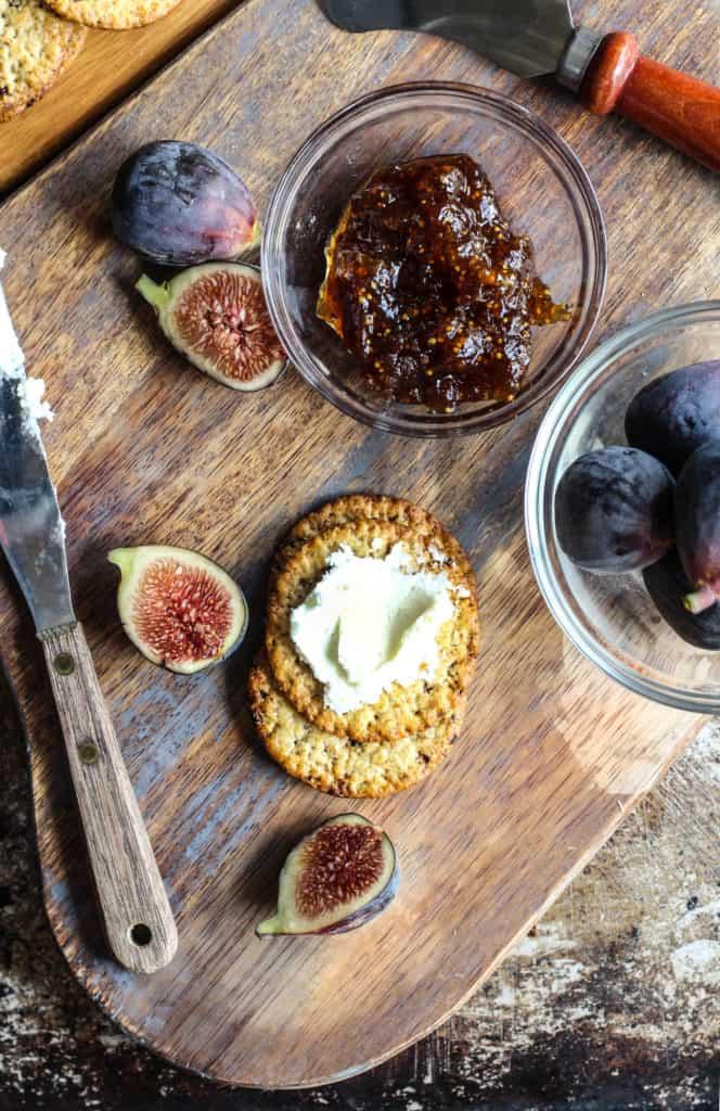 fig appetizer