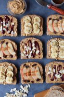 Better Than Boring: Peanut Butter Sandwich Ideas