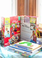 Engaging Read Aloud Books For All Ages
