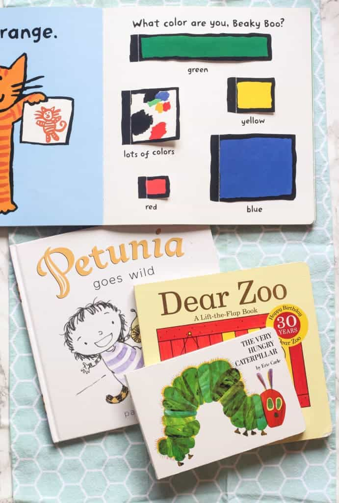 engaging read aloud books