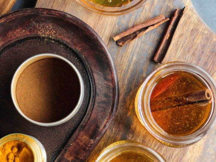 Turmeric Cinnamon Tea Delicious Made Easy