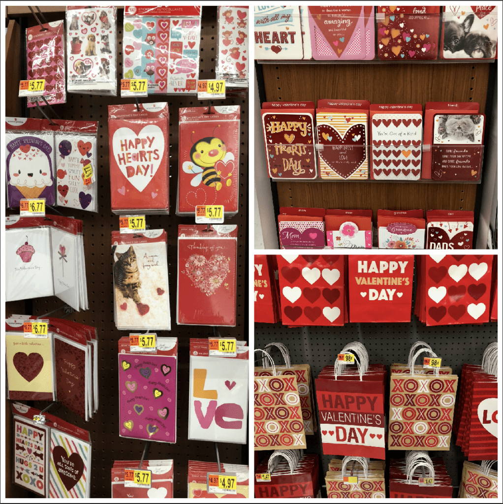 Celebrate with american greetings easy diy glitter candles life dont forget the card on galvalentines day stock up on all the american greetings valentines gift wrapping at walmart plus check out this ibotta offer m4hsunfo