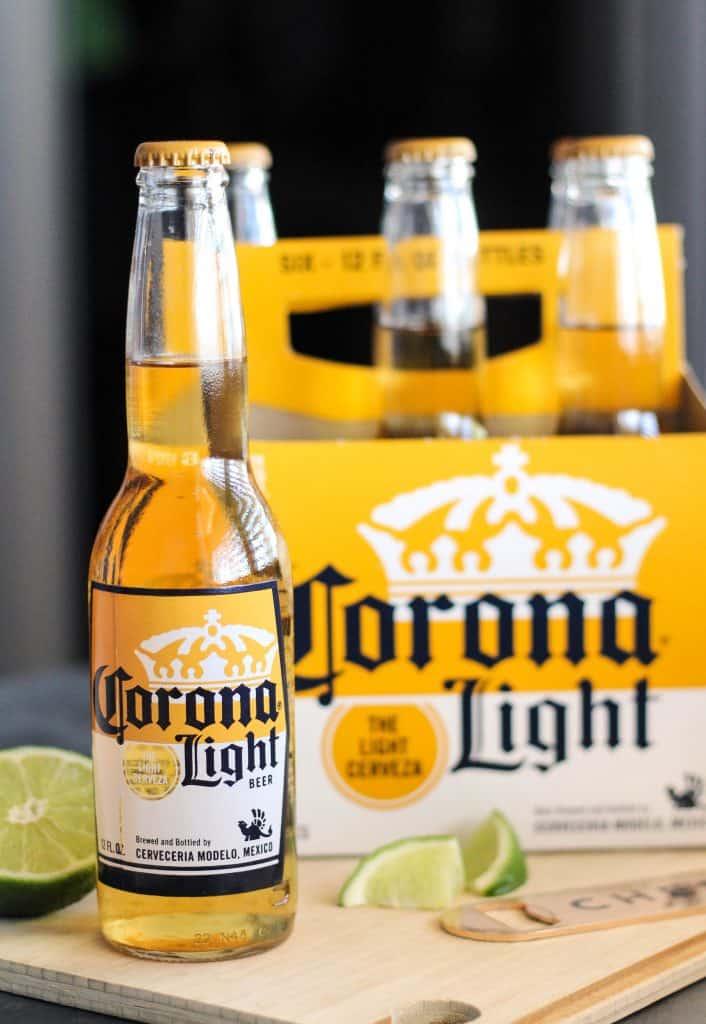 light beer margarita