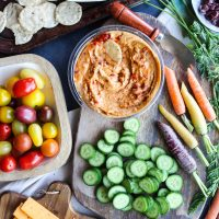 3 Easy Appetizers Ideas for Summer Parties