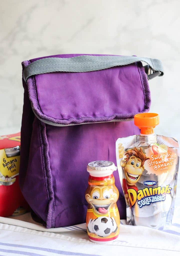 Top 5 School Lunch Packing Hacks for lunch boxes