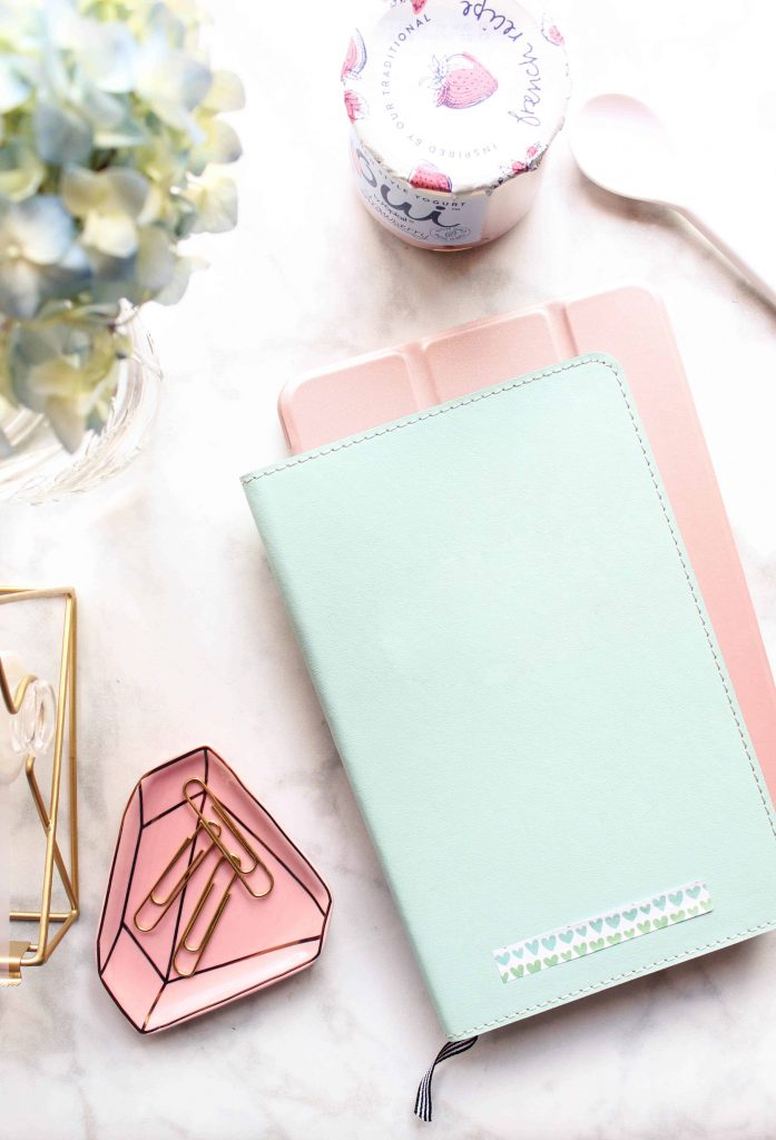 "ways for moms to find more ""me time"" journals"