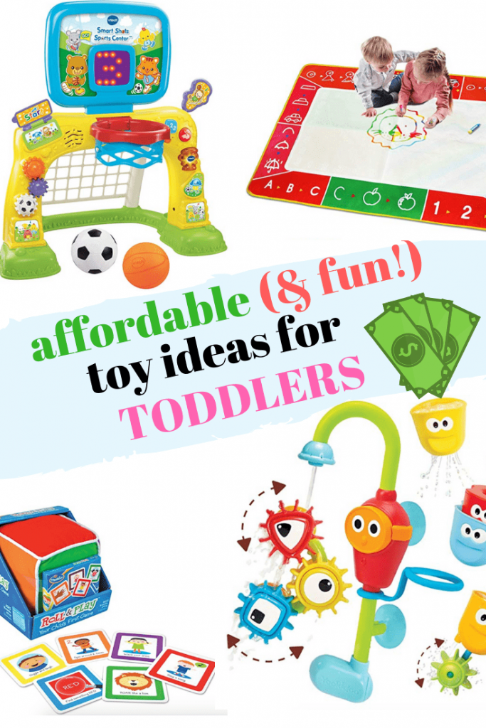 affordable and fun toy ideas for toddlers