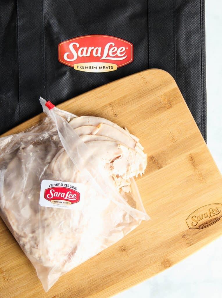 Sara Lee deli meat