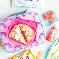 Lunchbox Recipe for Kids