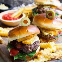 Beef Slider Recipe