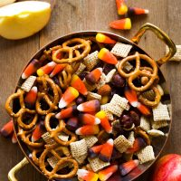 Pink Himalayan Salt Trail Mix