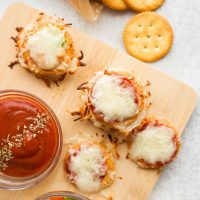 RITZ Crackers Pizza | MONOPOLY SHOP, PLAY, WIN!®